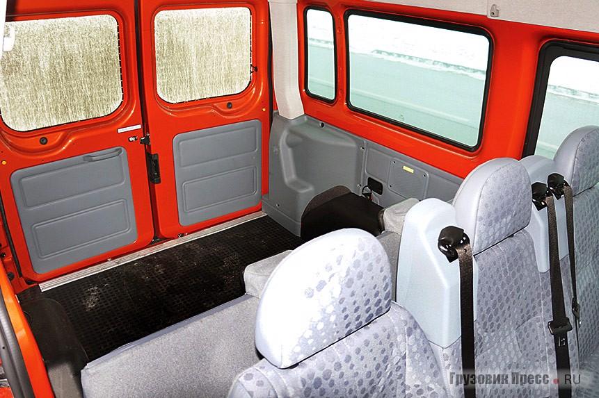 Форд транзит комби фото