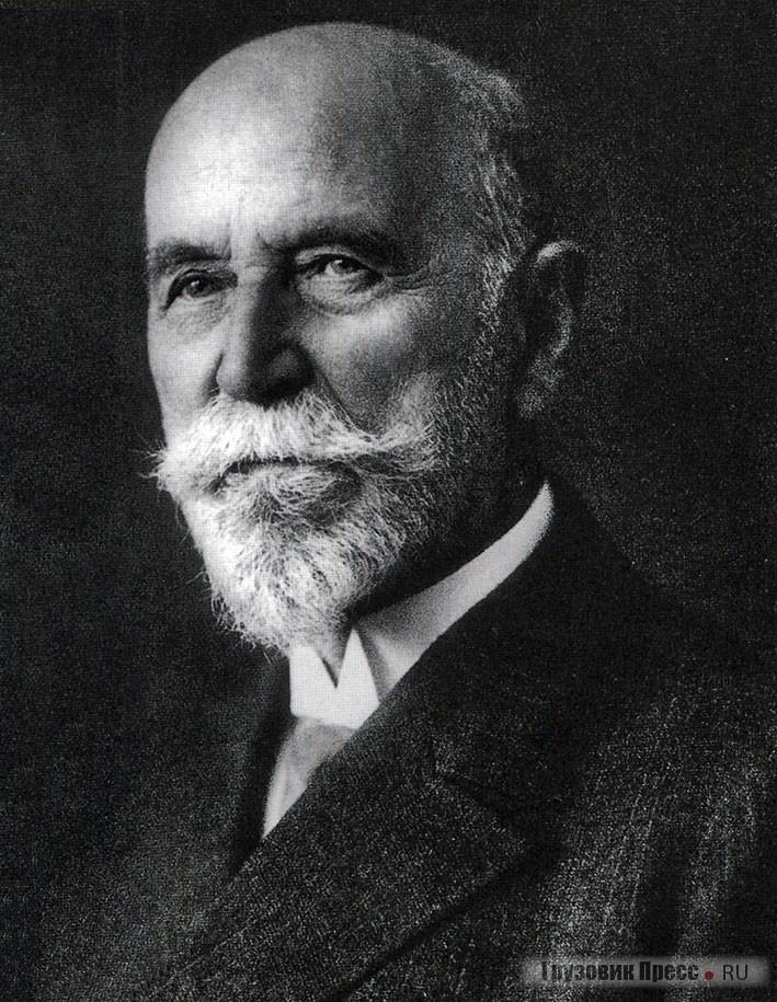 Heinrich Johann Friedrich Wilhelm Büssing (1843–1929)