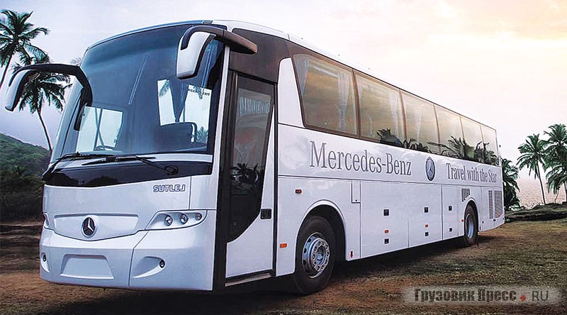 Mercedes-Benz Intercity O500 R 1830