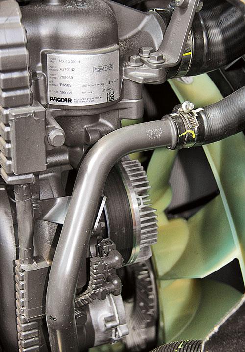 Вискомуфта насоса системы охлаждения – дополнительное звено в цепи надёжности важнейшей системы двигателя, при этом экономит всего 1–1,5% топлива – спорный компонент