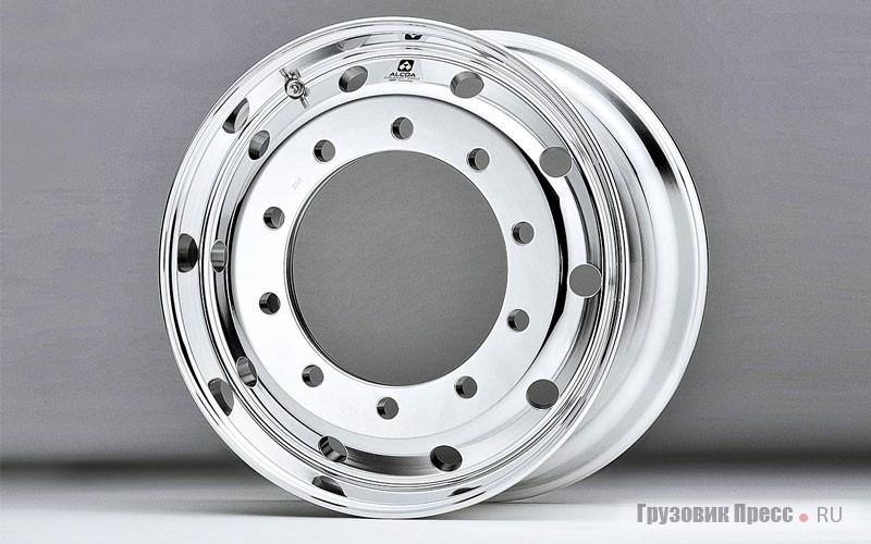 Легкосплавные диски снижают неподрессоренные массы, экономят топливо, стильно выглядят, но не дёшевы, к тому же больше подходят только для работы на дорогах с усовершенствованным покрытием