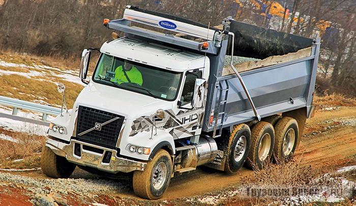 Volvo VHD