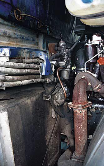Ремонт турбин камаз своими руками 25