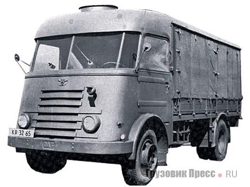1949. DAF A30