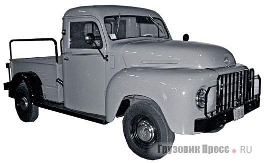 1953. DAF A107