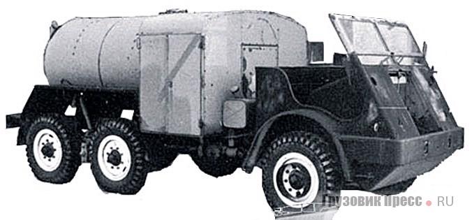 1952. DAF YF318