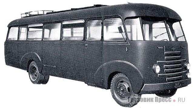 1952. DAF B52