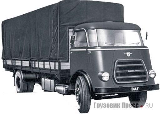 1959. DAF DAF 1800