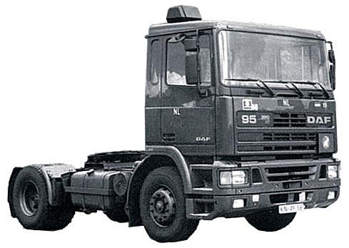 1987. DAF 95