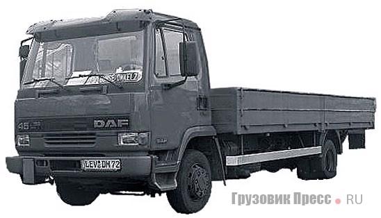 1996. DAF45