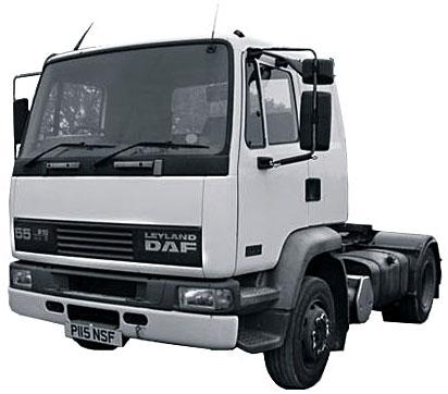 1995. DAF 55