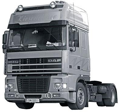 1997. DAF 95XF