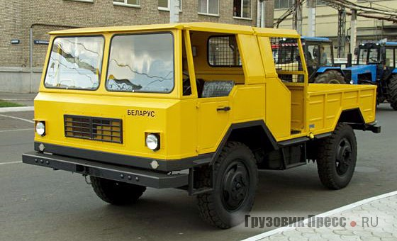 «Беларус МГЛ-363М»
