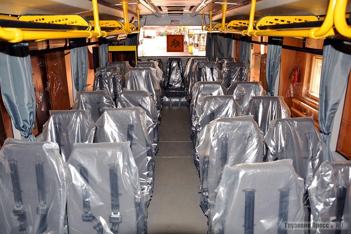 журнал по технике безопасности в школьном автобусе
