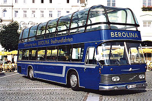 1966. Neoplan Do-Lux NB 20L