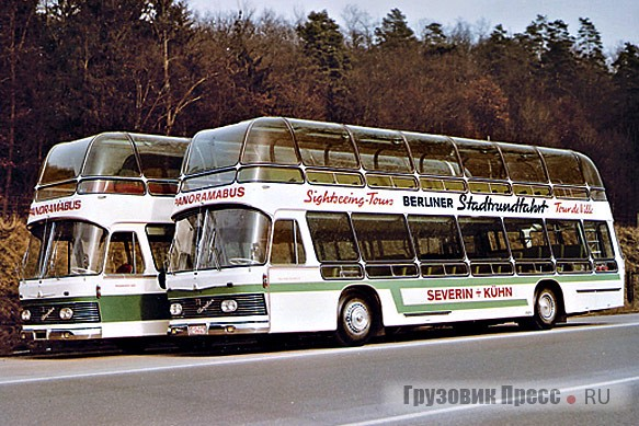 1966. Neoplan Do-Lux NB 26